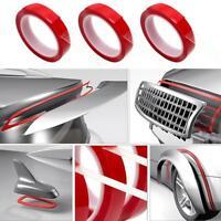 Nice Acrylic Transparent Foam Tape Adhesive Double Glue Sided Auto Sticker Cars