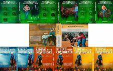 Clinton Anderson Fundamentals Series+Riding with Confidence+Horsemanship 101