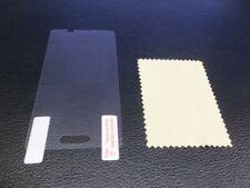 Schutzfolie für Handy LG L5 II E460 2 Optimus Displayschutz Schutz Glas Folie