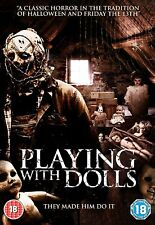 Playing with Dolls (DVD)