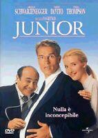 349663 1472375 Dvd Junior [Edizione: Regno Unito] [ITA]