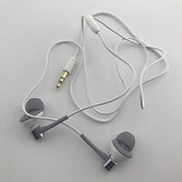 Original SONY MDR-EX082 Earphones In-Ear Bass Headphone White (Discontinue)