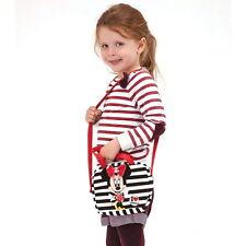 NEW OFFICIAL Minnie Mouse Disney Girls / Kids Plush Soft Handbag / Shoulder Bag