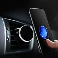 Magnetic Air Vent Mobile Phone Holder Universal 360 Magnet in Car Mount Holder