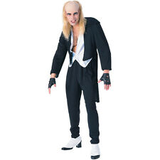 Riff Raff Rocky Horror Show Adult Costume Fancy Dress