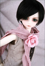 Resin 1/4 bjd doll boy BORY free eyes +face make up