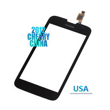Touch Screen Digitizer Glass For Huawei Union Y538 Virgin Mobile
