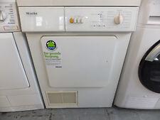 Freistehende miele trockner mit energieeffizienzklasse c wäsche