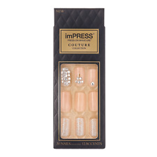Kiss Impress Press-On Manicure Couture Collection, BIPL03 Lush Life