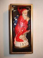 Memories of Santa Collection 1930 Elfin St. Nick New In Box