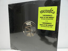 SEALED Smoove Meanwhile Back at the Ranch Extended Version Single EastWest 1992