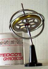 GYROSKOP Kreisel Original Spielzeug Gyroskopkreisel TEDCO USA Spielzeugkreisel