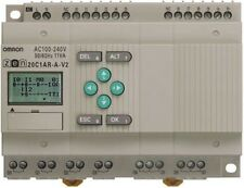 Relé programable Cable conexión ordenador Omron  ZEN-CIF01