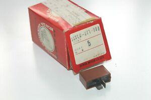 HONDA Redresseur de Silicium Pour GL1000-GL1200-1500 Goldwing 31710-371-008