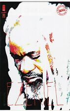 """Walking Dead #183   Bill Sienkiewicz Variant """"Ezekiel"""" Cover   NM-"""
