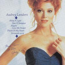 AUDREY LANDERS - CD - MEINE TRÄUME FÜR DICH