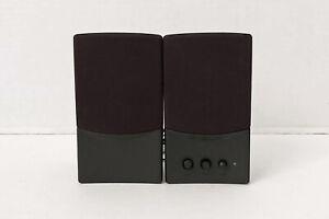Hewlett Packard PC Stereo USB Speakers!
