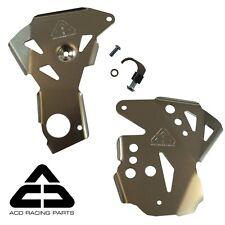 Aluminium FRAME GUARDS Yamaha YZ250F/YZ450F 2006-2007-2008-2009 — ACD-305007