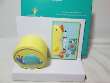 2 pcs Tiddliwinks IN THE POND Collection Night Light and Switch Plate Cover NEW