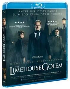 The Limehouse Golem Blu-ray