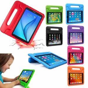 Apple iPad Leichte Kinder Freundliche Stoßfeste Maximale Schutzhülle Abdeckung