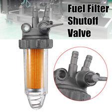 5KW-7KW Fuel Filter Shutoff Valve For Kipor KAMA ETQ DuroPower Diesel Generator
