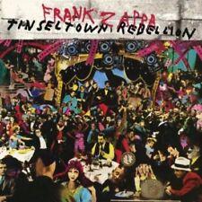 CD de musique édition frank zappa