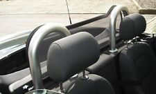 Filet Anti Remous / Windschott / Windstop / Coupe vent - Audi TT 8N Cabrio