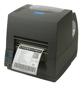 Labels Printer Citizen CL-S621II Label Printer Barcode Printer Label