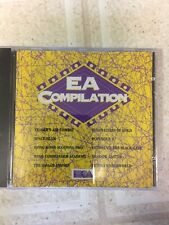 EA Compilation - 10 games, ultima savage empire, 7 cities gold,etc..new MS dos