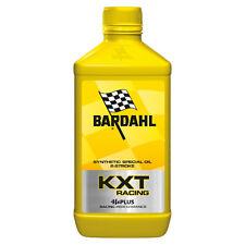 1 LITRO ACEITE MOTOR MOTO 4T 4 TIEMPOS Bardhal Bardahl XT-4 XT4 C60 RACING 10W60