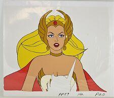 Princess of Power MOTU Original Animation filmation Cel  SHE-RA P20