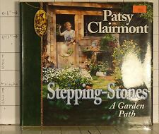 Stepping-Stones A Garden Path by Patsy Clairmont 2001 Hardcover 1177