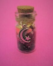 Witch Bottle Spell for Weight Loss Magical Herb Spell Talisman Lose Weight