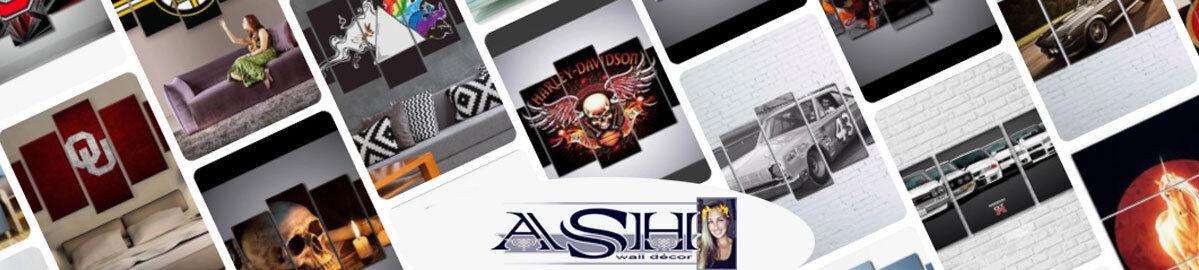 ASH Wall Decor