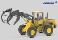 Komatsu Loader Contemporary Diecast Construction Equipment