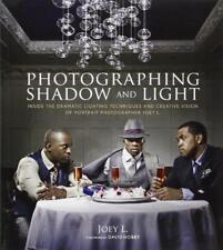 FOTOGRAFARE SHADOW E LUCE DI JOEY LAWRENCE LIBRO TASCABILE 9780817400149