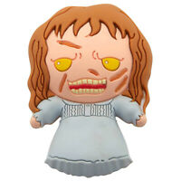 Horror Exorcist Regan 3D Foam Magnet NEW IN STOCK