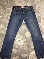 Lucky Brand Sienna Tomboy Women's Jeans Size 2/26