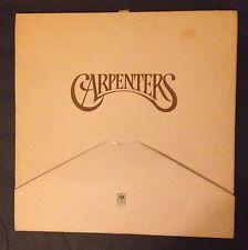 Carpenters Vinyl LP
