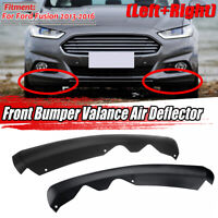 Air Deflector Front Bumper Lower For Chevy Trailblazer EXT SUV