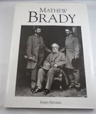 THE GREAT CIVIL WAR PHOTOGRAPHER MATHEW BRADY ISBN:0-517-06980-6