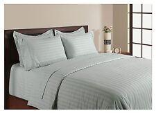 6-Pce Hotel Luxury Collection 1000TC Egyptian Cotton 50cm Depth KING Sheet Set
