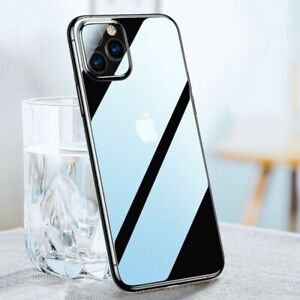 Case for iPhone 11 Pro 7 8 6s XR XS Max ShockProof Soft Phone TPU Silicone Cover