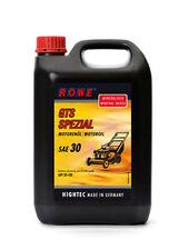 Kfz-Mineralölbasis Rowe