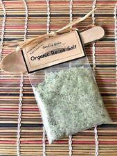 Organic Recao/Culantro Salt/ Land of Grace Artisan Gourmet Spices Blends