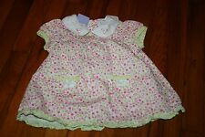 Peter Rabbit 3-6 month dress cute!