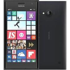 Nokia Lumia 735 - 8GB - Dark Gray 4G **~UNLOCKED~** Windows Smartphone *Sim Free