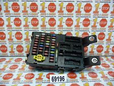 06 07 08 09 10 11 HYUNDAI ACCENT INTERIOR FUSE BOX 91950-1G040 OEM