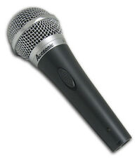 Acesonic PX-88 Professional Dynamic Vocal Microphone Lifetime Warranty
